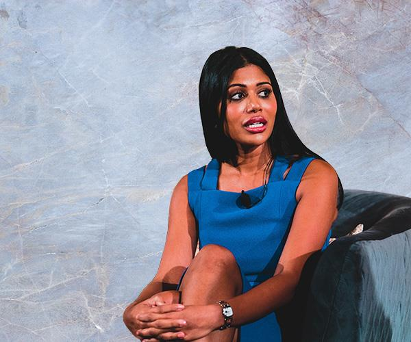 A Woman Who Escaped An Arranged Marriage Explains Why Financial Independence Is The Key To Freedom