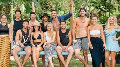 'Bachelor In Paradise': Here Are The Contestants Looking For Love (Again)