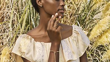 Say Hello (Sunshine) To The Must-Have Jewellery Of The Season
