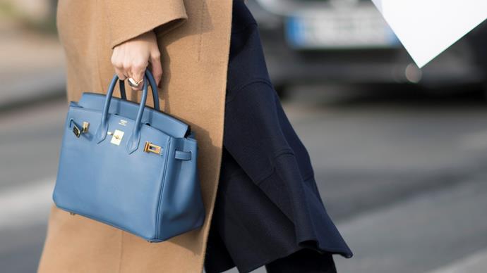 Hermès Reveals The Secrets Behind The Birkin
