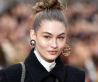 Banana Clips, Wet Look Styling, Bowl Cuts: These Are Biggest Hair Trends From The Autumn/Winter Runways