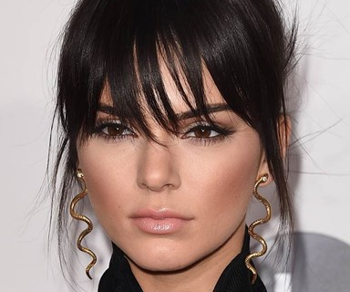 Charting Kendall Jenner's Complete Before & After Beauty Evolution In Pictures