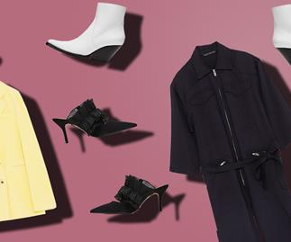Zara Australia online store