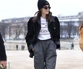 Kaia Gerber Is Our New Off-Duty Style Muse