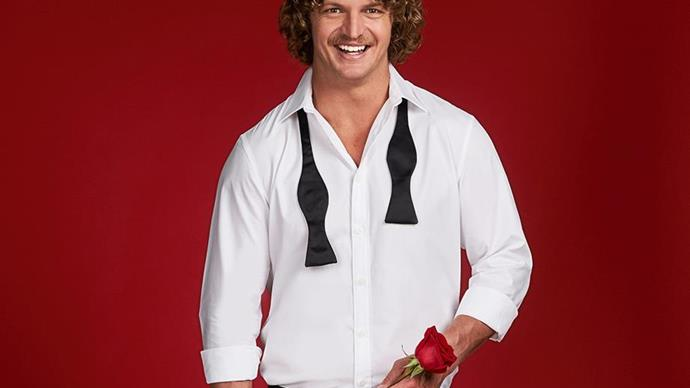 Nick Cummins Honey Badger Bachelor