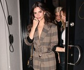 Stylish Celebrities Who Love Zara Even More Than You