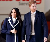 Meghan Markle's Royal Wardrobe Costs Over $35,000; Who Is Footing the Bill?