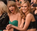 Karlie Kloss Finally Addressed The Rumours Surrounding Her Friendship With Taylor Swift