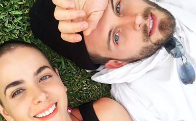 How Nico Tortorella And Bethany Meyers Make Their Unique Relationship Work