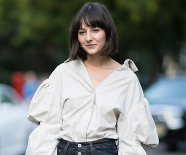 All The Pros Of Having A Fringe, From A Long-time Fringe Owner