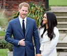 Prince Harry And Meghan Markle's Wedding Cake Has Been Officially Revealed