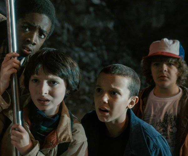 Stranger Things Cast Salaries
