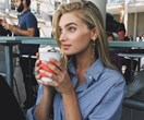 What Your Coffee Order Says About Your Fashion-Girl Personality