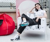 The Nike Obsessed Designer Taking Activewear To The Extreme