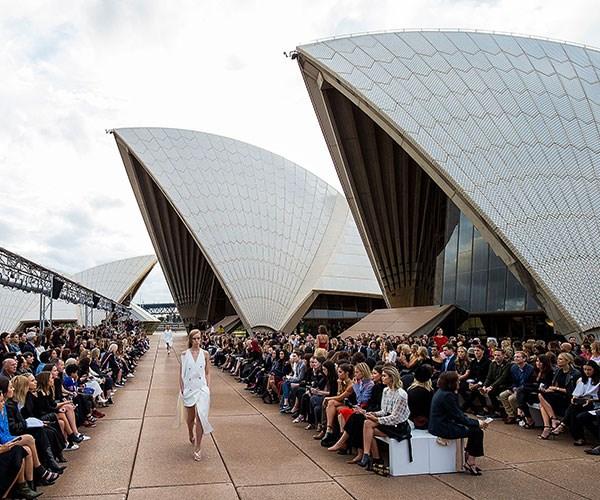 Sydney Fashion Week 2018