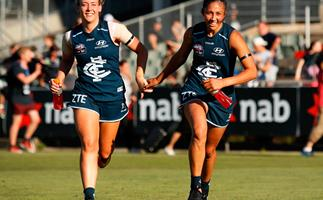 The Five Most Exciting AFLW Players According To An Expert