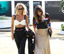 All The Pics From The Australian Grand Prix Mercedes-Benz Ladies Day Luncheon
