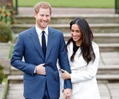This Is How Much Prince Harry And Meghan Markle's Wedding Costs