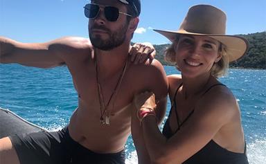 Elsa Pataky Will Play A Half-Siren, Half-Human In Netflix's First OG Australian Series