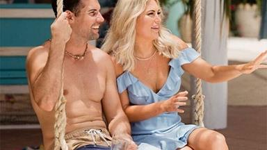 'Bachelor In Paradise' Producers Defend Their Decision To Bring Blake Colman Back