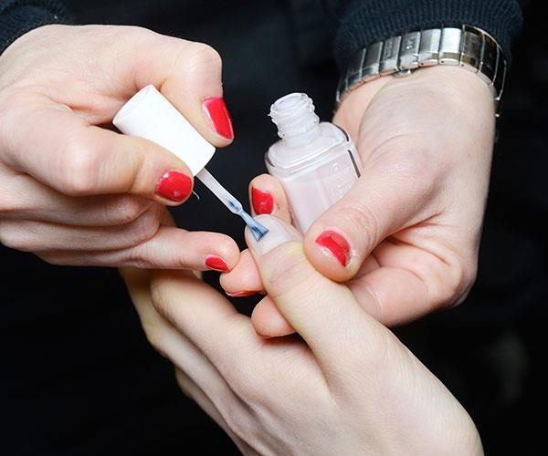 manicure cancer