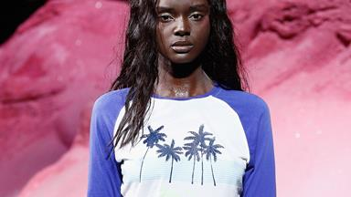 Australian Model Duckie Thot Says She Has To Bring Her Own Makeup To Shoots