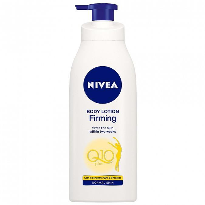 """**Nivea Skin Firming Hydration Body Lotion, $9.99 at [Priceline](https://www.priceline.com.au/nivea-q10-plus-firming-body-lotion-400-ml 