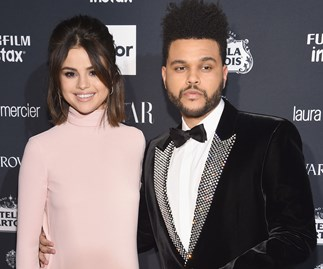 All The Selena Gomez References In The Weeknd's 'Call Out My Name' Lyrics