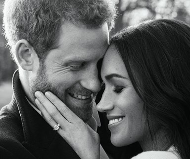 Everything We Can Expect From Prince Harry And Meghan Markle's Wedding