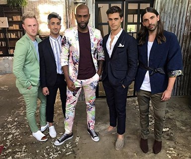 Who Are The Partners Of The 'Queer Eye' Fab 5? An Important Investigation