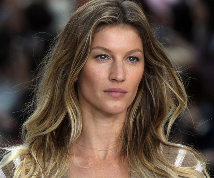 Gisele Bündchen Just Revealed Her Ultimate Cheat Food And Maybe She's Relatable After All