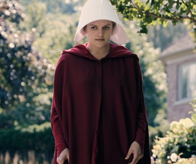 Everything You Need To Remember From Season One Of 'The Handmaid's Tale'