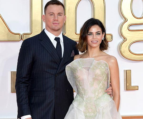 Channing Tatum Jenna Dewan Divorce Theories