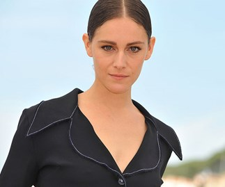 French Actress Ariane Labed Shares Her Beauty Secrets