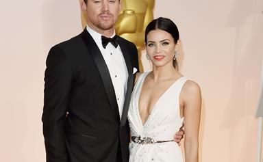 Channing Tatum Makes First Public Statement Since The News Of His Separation