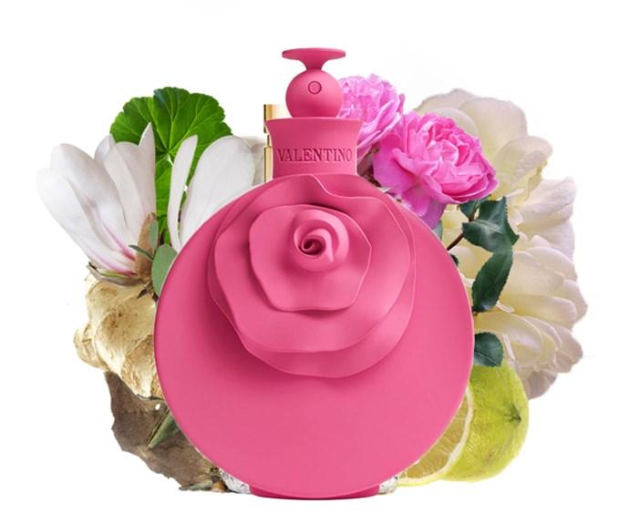 Grace by Grace Coddington perfume bottle.