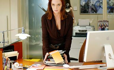 Why Emily Blunt Doesn't Think A 'Devil Wears Prada' Sequel Is A Good Idea