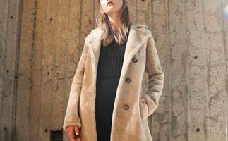 13 Teddy Coats To Buy This Winter