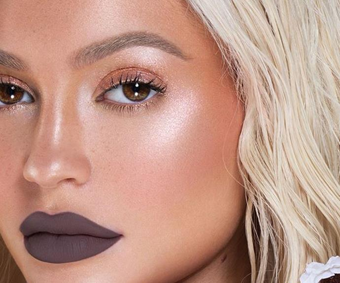 Kylie Jenner lip kit