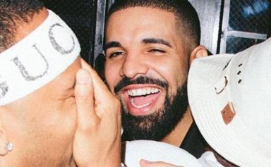 Yo Kanye, Imma Let You Finish, But Drake Has The Best Teeth Of All Time