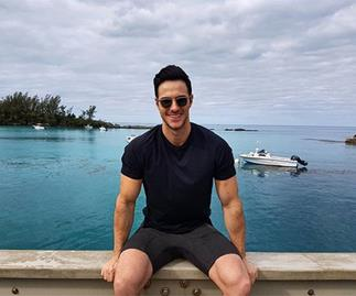Daniel Maguire Bachelor in Paradise