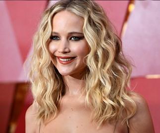 Jennifer Lawrence Has A New Boyfriend, And You're Definitely A Fan Of Him
