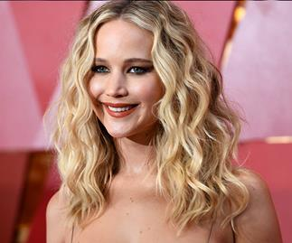 Jennifer Lawrence Has A New Boyfriend, And You're Definitely A Fan Of Him