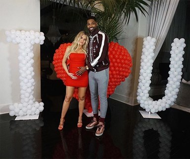 Khloé Kardashian's Boyfriend, Tristan Thompson, Has Reportedly Been Caught Cheating On Her