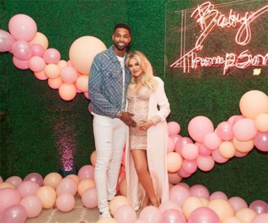 Tristan Thompson's Ex Seemingly Responds To Allegations He Cheated On Khloé Kardashian