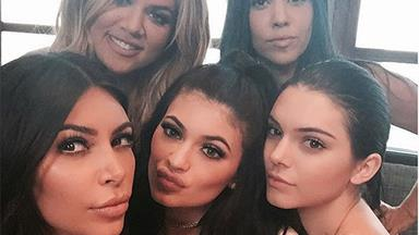 How The Kardashians Are Supporting Khloé Through The Cheating Scandal