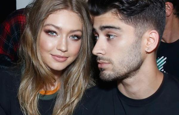 All the Gigi Hadid References in Zayn Malik's 'Let Me' Lyrics and Music Video