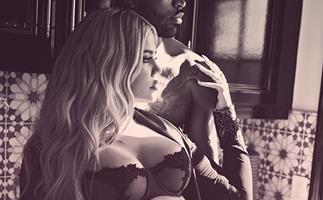 Khloe Kardashian Tristan Thompson Birth Cheating Scandal
