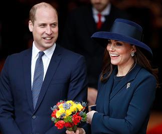 Royal Baby Sex Gender Reveal Prince William