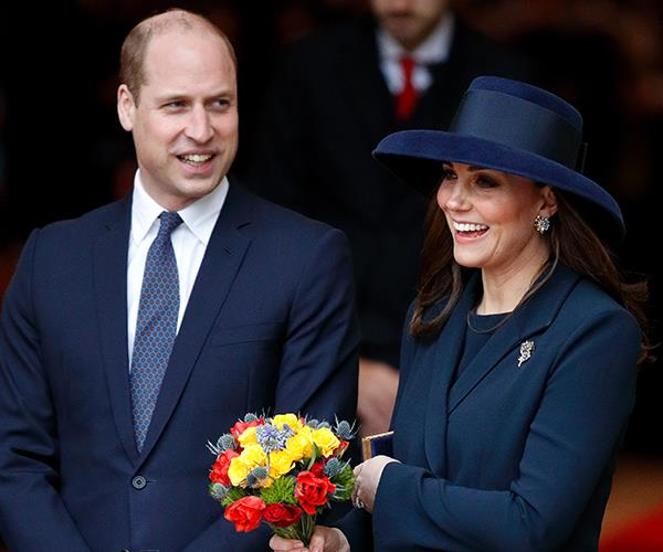 Royal Baby Sex Gender Reveal Prince William